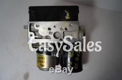 2006-2009 Lexus Gs430 Gs450 Abs Antilock Brake Pump Assembly 2006 2007 2008 2009
