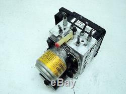2006-2009 Lexus Gs430 Gs450 Abs Antilock Brake Pump Assembly 44510-30260