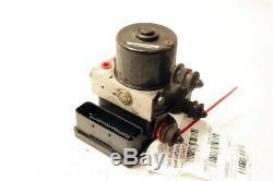 2006-2010 Audi A3 Vw Golf Jetta Rabbit Esp Abs Anti Lock Brake Pump Assembly