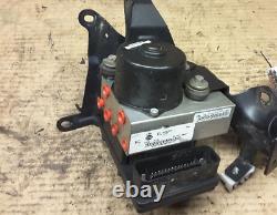 2006-2010 Infiniti Qx56 4x4 Anti Lock Brake Abs Pump Module 47660-zc30c Oem
