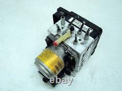 2006-2011 Lexus GS430 GS450 GS460 ABS Anti-Lock Brake Pump Assembly