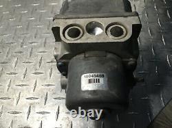 2006 Corvette C6 Z06 Oem Abs Module Anti Lock Brake Pump P/n 15141433