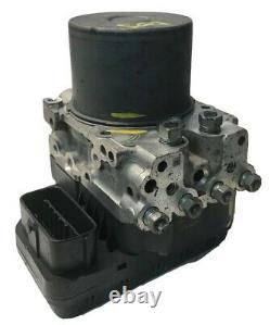 2006 Toyota Sienna 3.5L V6 ABS Anti-Lock Brake Pump Module 44540-08201