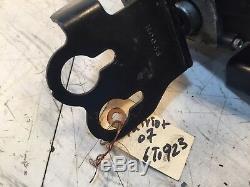 2007 2008 2009 Jeep Patriot Compass Abs Pump Anti Lock Brake Unit Module