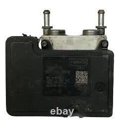 2007 2008 2009 Lincoln MKZ ABS Anti Lock Brake Pump Module Unit 7E5C-2C346-AA
