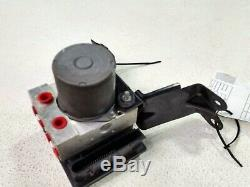 2007 2008 2009 Toyota Camry Antilock Brake Abs Pump With Skid Control Anti-lock