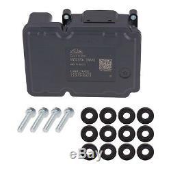 2007-2008 Jeep Compass Patriot Abs Anti Lock Brake System Module Oem New Mopar