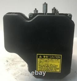 2007 2008 Lexus ES350 3.5L A/T ABS Anti Lock Brake Pump Assembly 44540-33100