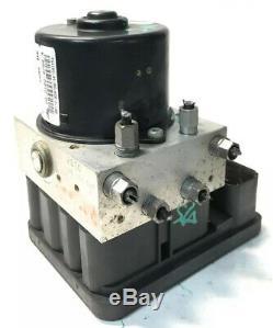 2007 2008 Mazda 3 ABS Anti Lock Brake Pump Module 6N61-2C405-GA