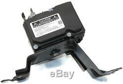 2007-2009 Toyota Camry ABS Anti-Lock Brake Pump Module 44510-06060-B