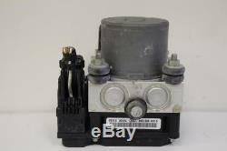 2007-2009 Toyota Camry Abs Anti Lock Brake Pump Module 44510-06060