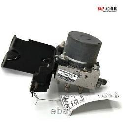 2007-2009 Toyota Camry Abs Anti Lock Brake Pump WITHOUT Module 44510-06060-B