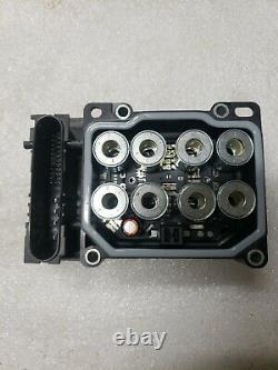 2007-2009 Toyota Camry Abs Anti-lock Brake Actuator Control Module 0265800534