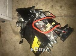 2007-2011 Lexus Ls460 Anti-lock Brake Abs Actuator And Pump Booster Motor
