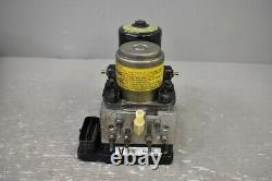 2007-2011 Nissan Altima Hybrid 44510-58030 Abs Anti-lock Brake Pump Assembly Oem