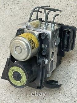 2007-2011 Toyota Camry Hybrid ABS Anti Lock Brake Pump Assembly 44510 30270 OE