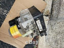 2007-2011 Toyota Camry Hybrid Abs Anti-lock Brake Pump Module 44510-30270
