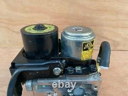 2007-2011 Toyota Camry Hybrid Anti Lock Brake Abs Pump Unit Oem 44510-30270