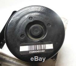 2007-2012 Audi Q7 Anti Lock Abs Brake Pump Assembly