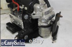 2007-2015 Anti-lock Brake Abs Actuator And Pump Lexus Ls460 44510-50070 S412a53
