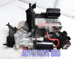 2007-2015 Lexus Ls460 Anti-lock Brake Abs Actuator And Pump 44510-50090 Oem