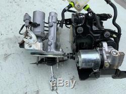 2007-2015 Lexus Ls460 Ls600hl Anti-lock Brake Abs Actuator Pump Booster Oem 07