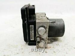 2007 Dodge Durango Abs Anti Lock Brake Pump Assembly