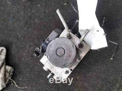2007 Dodge Durango Chrysler Aspen Abs Anti Lock Brake Pump Assembly