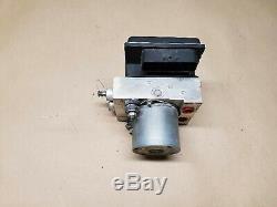 2007 Dodge Durango Chrysler Aspen Abs Anti Lock Brake Pump Assembly P52855644AD