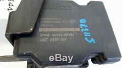 2007 Kia Sportage 2007 2008 Hyundai Tucson Abs Anti-lock Brake Pump Assembly