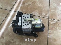 2007 Lexus RX400H Hybrid ABS Pump Anti-Lock Brake Part Actuator And Pump Assembl
