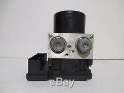2007 MERCEDES BENZ S550 W221 ANTI-LOCK BRAKE/ABS PUMP A2215455232 Stk L330034
