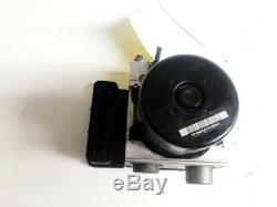 2007 Mercedes Benz S550 W221 Abs Anti-Lock Brake Pump Thru 3/17/07