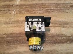 2007 Toyota Camry Hybrid ABS Pump Anti-Lock Brake Part Actuator And Pump Assembl