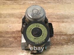 2007 Toyota Camry Hybrid ABS Pump Anti-Lock Brake Part Actuator Pump Assembly