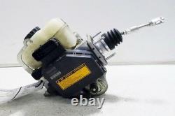 2007 Toyota FJ Cruiser ABS Anti-Lock Brake Pump Master Cylinder Booster Module