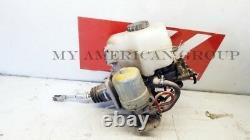 2007 Toyota FJ Cruiser ABS Anti-Lock Brake Pump Witho Differential Lock