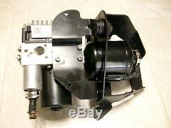 2008 08 Ford Escape Mariner Hybrid Abs Pump Anti Lock Brake Module 8m64-2c555-ae