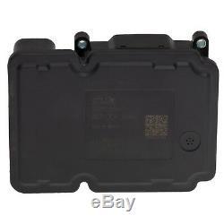 2008-2009 Jeep Wrangler Anti Lock Brake Abs Module Oem New Mopar 68030936ab