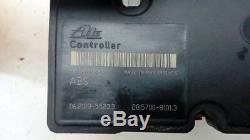 2008-2009 Mitsubishi Lancer Abs Anti-lock Brake Pump Assembly ID 4670a517