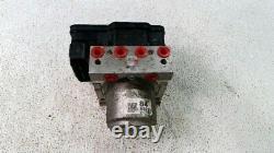 2008-2010 Honda Accord Sedan 3.5L Abs Anti-Lock Brake Part Modulator Assembly