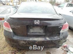 2008-2010 Honda Accord Sedan 3.5l Abs Anti-lock Brake Pump Modulator Assembly