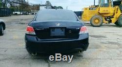 2008-2010 Honda Accord Sedan 3.5l Abs Pump Anti-lock Brake Modulator Assembly