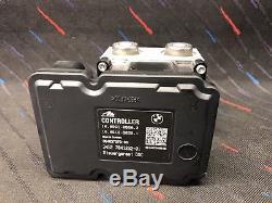 2008 BMW E90 E92 E93 M3 ABS Control Pump Module Anti Lock Hydraulic Unit DSC