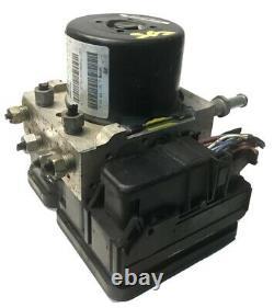 2008 Chrysler Sebring ABS Anti Lock Brake Pump Module P04862343AB