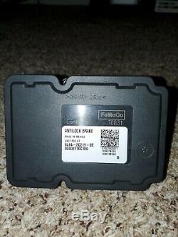 2008 Ford Escape 8L84-2C219-DE Anti-Lock Brake CONTROLLER (BRAND NEW)