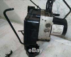 2008 Ford Escape EXC HYBRID ABS Anti Lock Brake Actuator Pump OEM 8L84-2C346DA