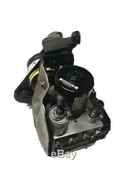 2008 Ford Escape Mariner Hybrid ABS Anti-Lock Brake Pump with Module 8M64-2C555-AE
