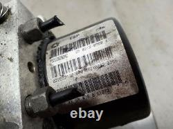 2008 Jeep Wrangler Abs Anti-Lock Brake Pump Assembly