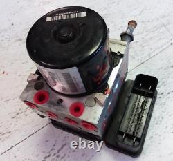 2008 Jeep Wrangler Abs Anti-lock Brake Pump Assembly Oem 08